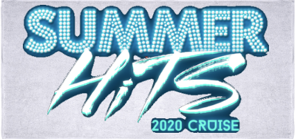 The Summer Hits Cruise 2020